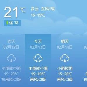 最低2℃!今年首��寒潮�S色�A警�l布!瑞金人千�f�e感冒!