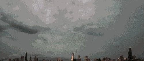 提醒!今天夜里�_始,今年最��的暴雨��⒌浇鹫�!雷雨大�L�����...