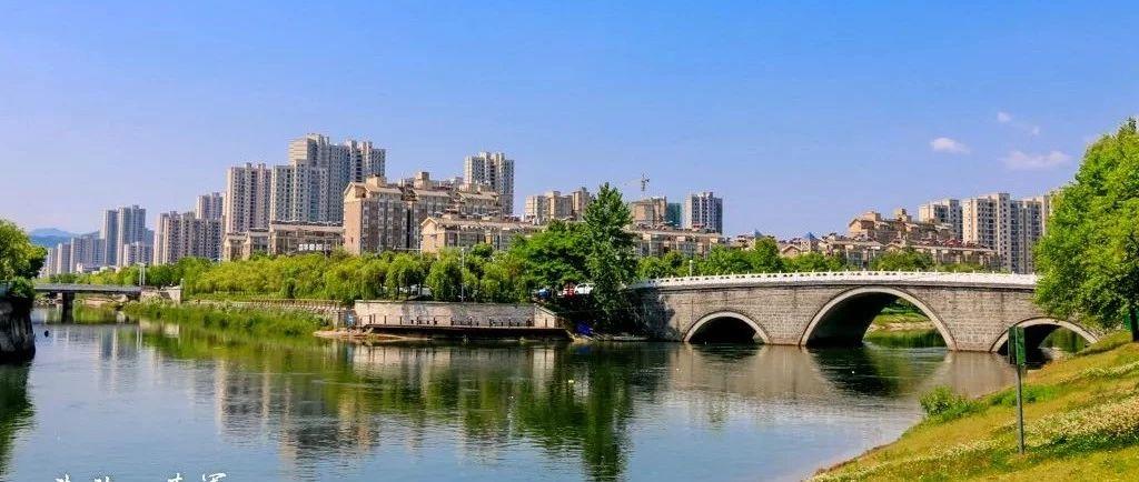 """安徽17城角逐""""全国文明城市""""!快为你的家乡加油!"""