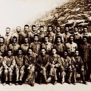 【轶事】中共第一支航空队有25人,其中金寨老乡4人,请永远铭记......