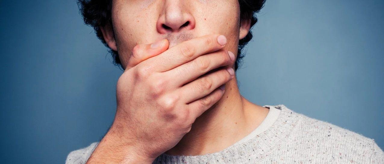 睡觉时经常流口水?不止尴尬,这可能是疾病信号......