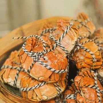 """螃蟹不能和水果一起吃?孕妇不能吃螃蟹?这些""""内幕""""终于清楚了!"""