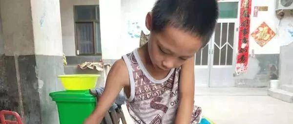 泪目!9岁弟弟捡知了壳,为凑40万元救重病姐姐:一个卖一毛钱