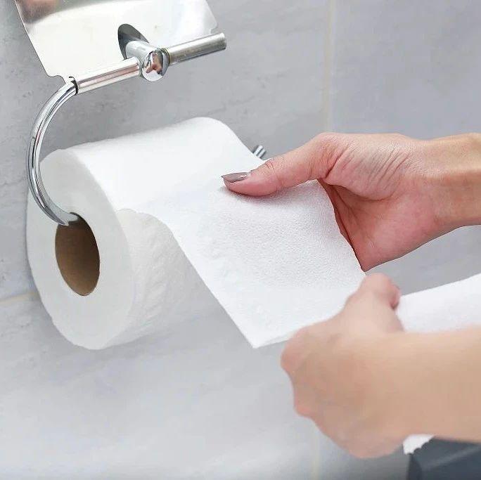 纸价又要涨!家里厕纸抽纸要囤吗?
