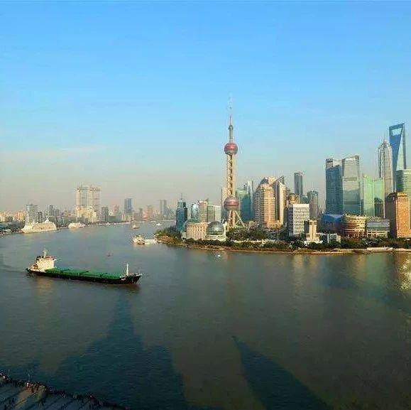 金秋十月,浦江之畔有个创新论坛非去不可