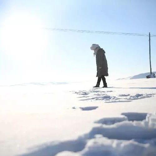 """今年是""""冷冬""""?国家气候中心辟谣:十分荒谬!"""