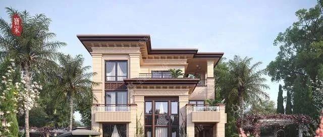 【讨论帖】回家建房子,你想要建什么样的乡村住宅?