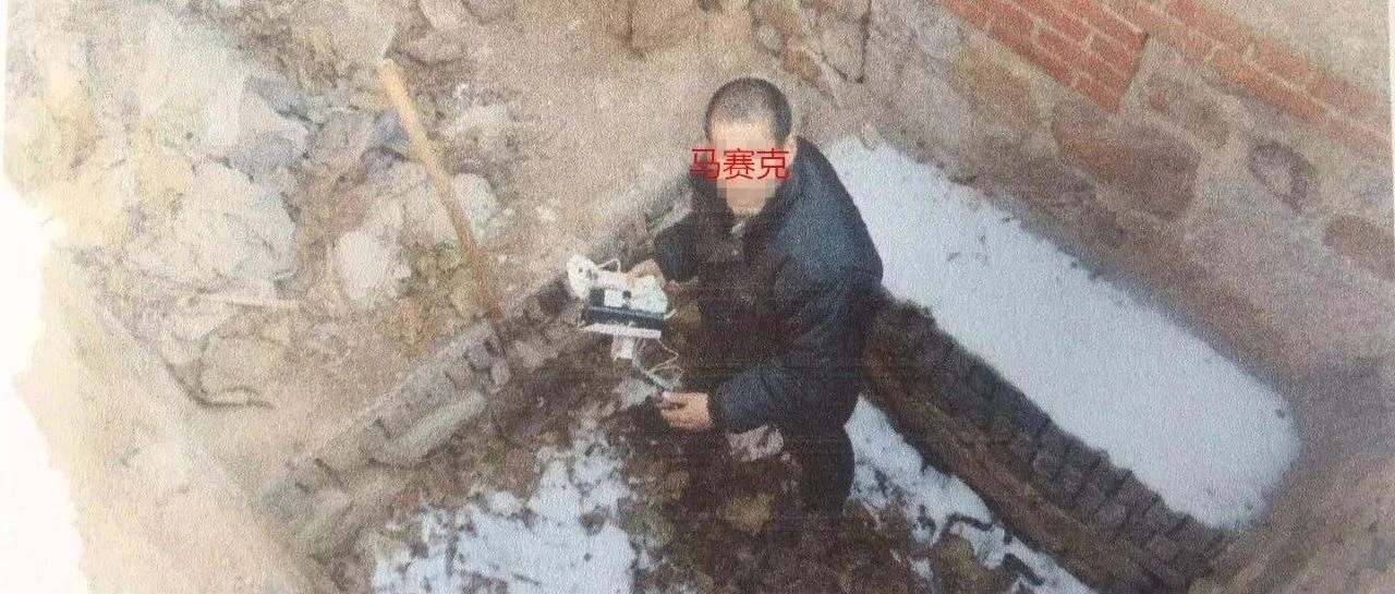 男子盗窃为不留证据,连续两次将摄像头偷走...结果...