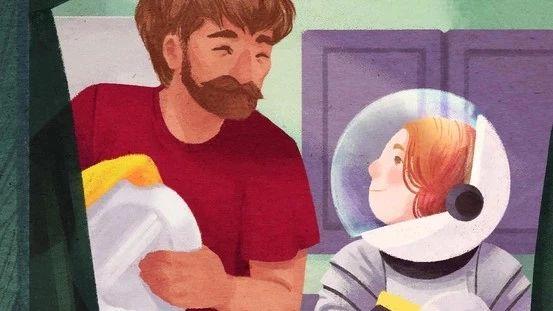 99%的爸爸都不知道,真正决定孩子未来的,是你的家务量