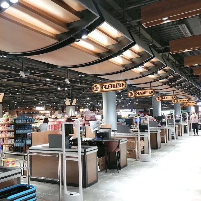 劲爆!劲爆!东方超市二店9月17日重装开业!