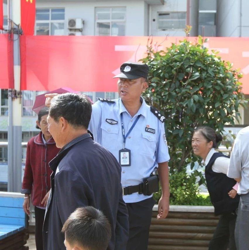 """盐源县公安局圆满完成中华人民共和国成立70周年""""我和我的祖国""""歌咏比赛安保任务"""