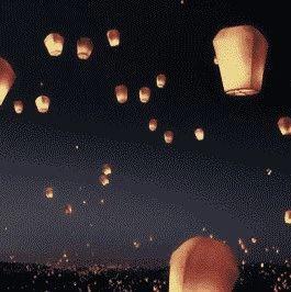 """@广饶人:元宵节将至,文明过节,向孔明灯说""""不""""!"""