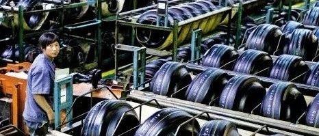 2018世界投注网某大型轮胎企业,资产被强制没收