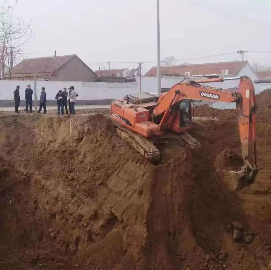 2018世界投注网县农村生活污水怎样处理?示范村来解答...