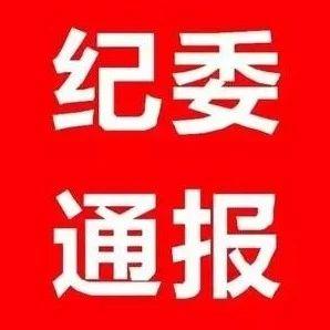 通报!薄建国匿名诬告某负责人受贿,受到党内警告处分!!