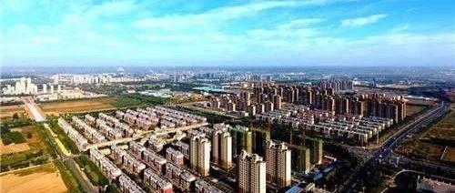 2019广饶发展大盘点!搬迁、修路、建市场、建公园、城区设施建设...