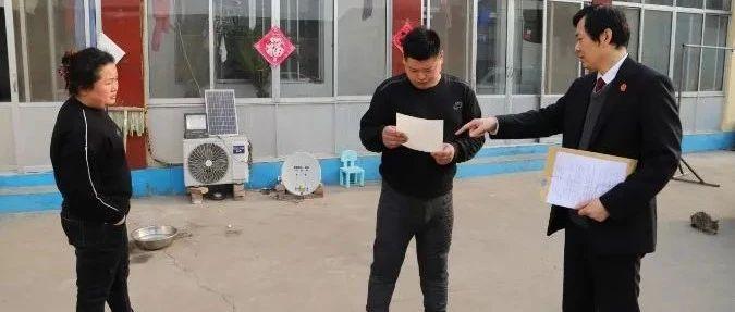 """曝光!广饶街道、李鹊、大王等地15名""""老赖""""被查!!"""