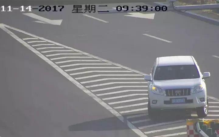 【违法曝光】吉林高速公安白城分局交通违法曝光台(12月第1期)