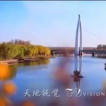 【城事】白城新城知秋,美得有点不像话!