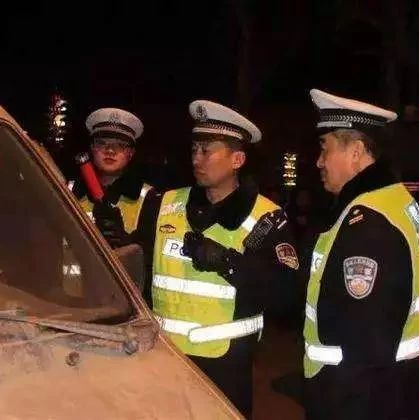 【城事】实名曝光!吉林省20人终生禁驾名单,白城这些人也上榜了,多注意!