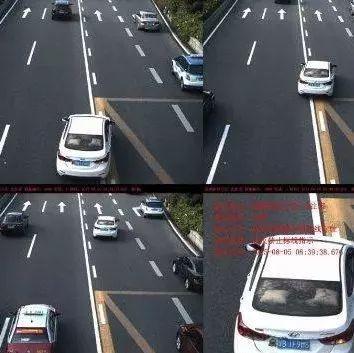 白城又一批交通违法车辆被抓拍,罚款扣分没商量!