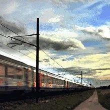【城事】白城到北京坐高铁只需6小时?!京沈高铁要来了,比坐飞机还方便!