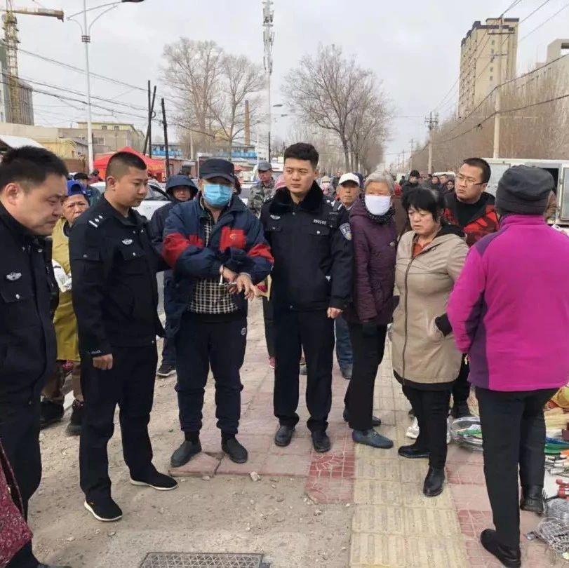【城事】白城经开分局保平派出所成功抓获一名跨区域盗窃犯罪嫌疑人