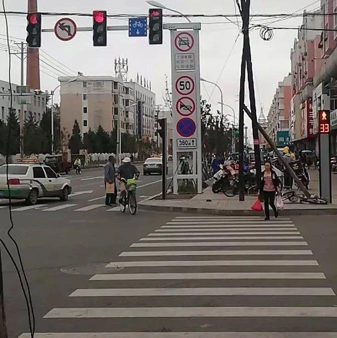 【城事】白城一家长遇见难事!限时单行临街两条路都是同方向,绕着家门口一圈又一圈......