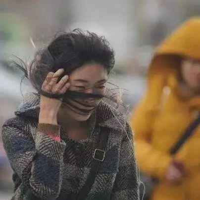 【城事】白城人挺住!一夜冻成狗的日子来了,雨夹雪又来大风,好戏在后天,更刺激的是这些好消息!