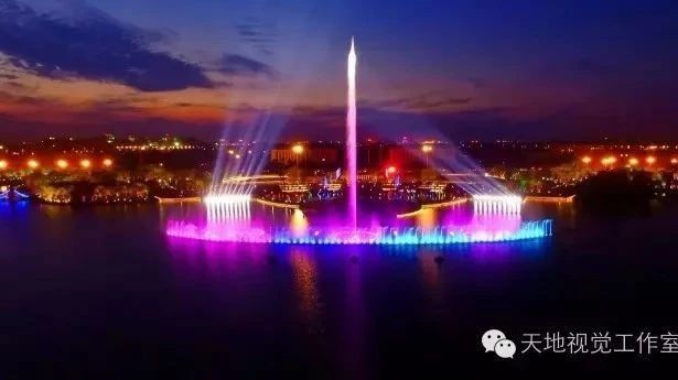 头条|澳门金沙城中心市鹤鸣湖音乐喷泉今晚回归亮相,喷放时间调整请记好!