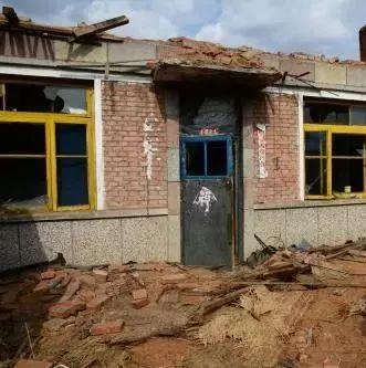 吉林省农村户口的白城人注意!国家要出钱给你盖房子了!最高每户2万!