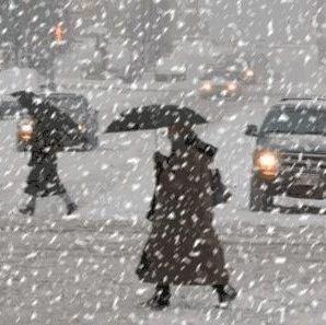 【城事】白城下雪了,气温也暴降!接下来请准备好棉裤!然而还有更恐怖的...