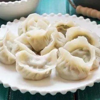 """拌饺子馅时加点""""它"""",老公连吃40个还不够,直呼太香了"""