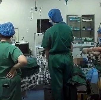 宜宾这个医院出事了,一女子做取环手术,死在手术台上!
