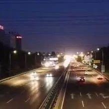 @返程人�T,安徽高速�@些路段易�矶�
