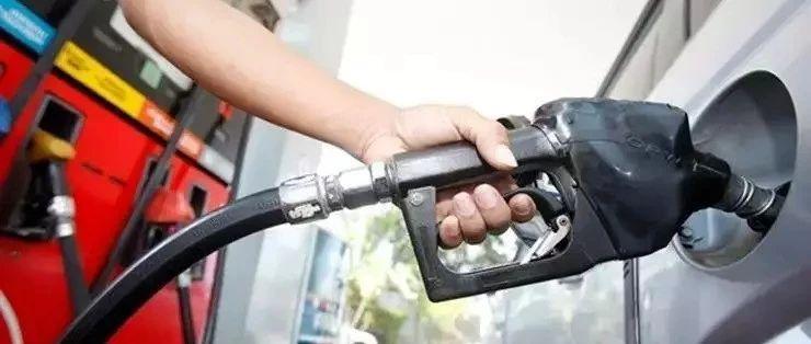 今日起中石化加油站全部启用乙醇汽油停售原普通汽油
