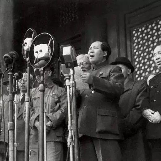 今天,纪念毛泽东诞辰126周年!致敬一代伟人!