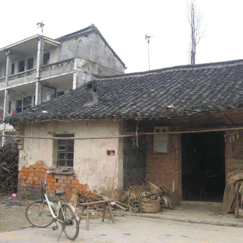 """�r村有4��""""新��I"""",5年后��更吃香,很多滁州人不必外出打工了"""