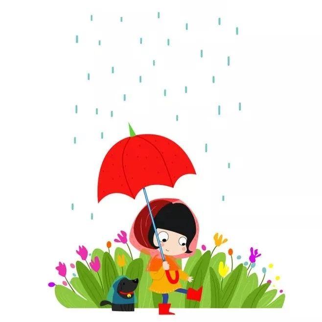 雨水来亚博娱乐官方唯一入口刷存在感了,你知道秋季需注意些什么吗?
