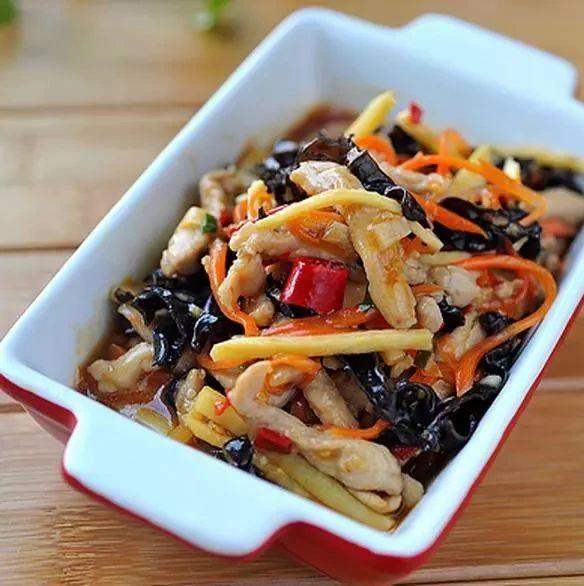 10款小炒家常菜谱,美味营养健康菜值得收藏!