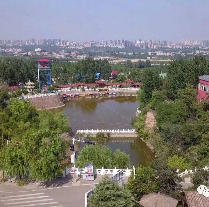 新郑:美了生态旺了产业富了百姓