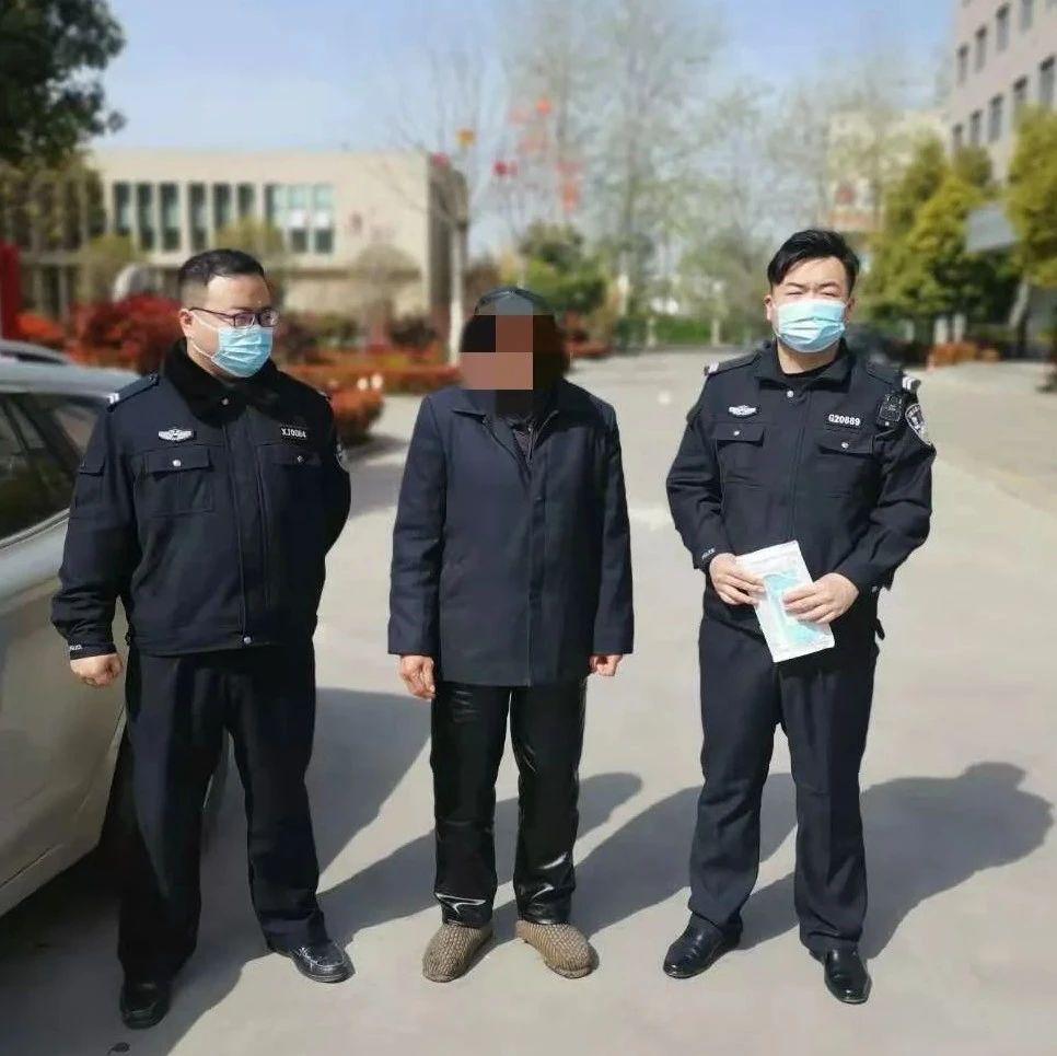 解气!新郑市公安局侦破多起电动车被盗案