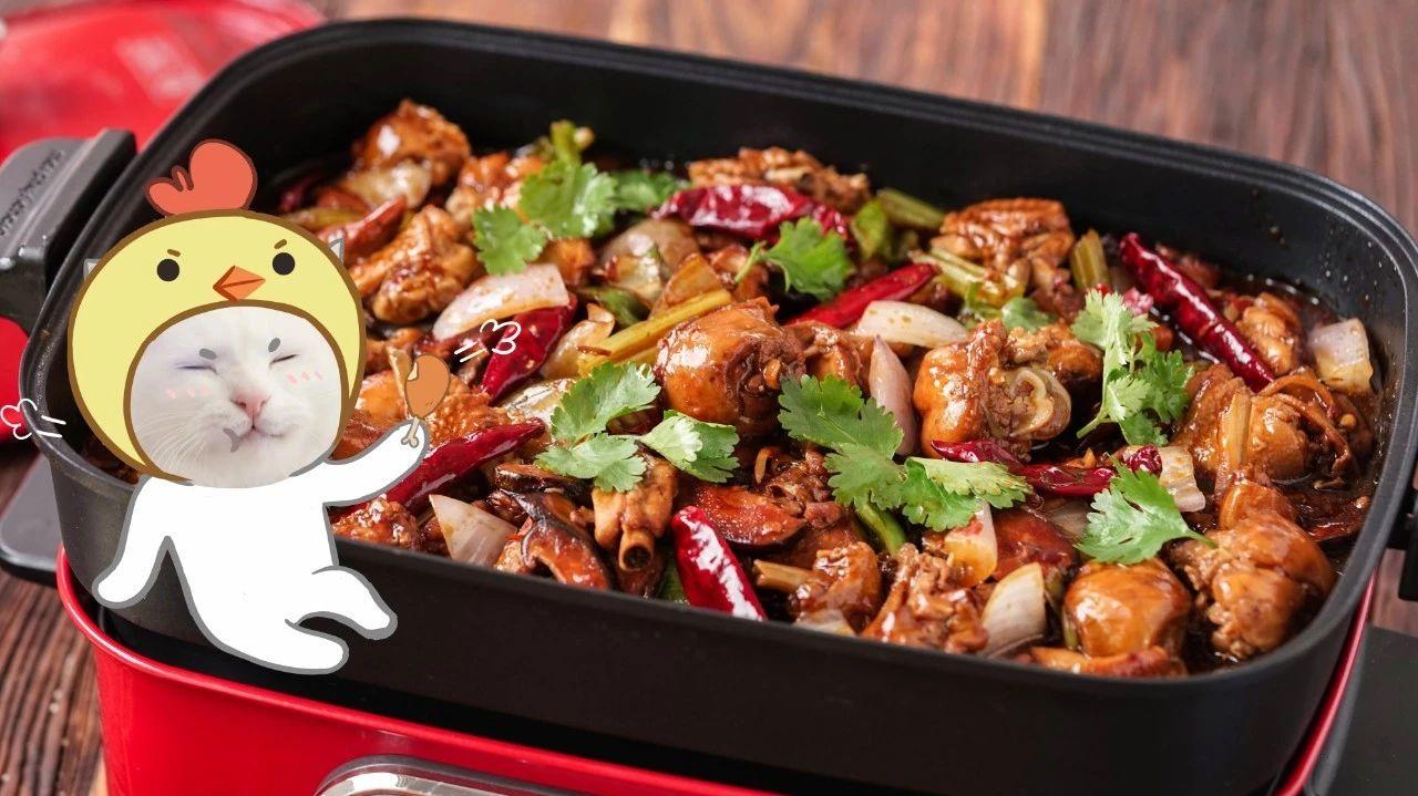 重庆鸡公煲不是重庆的,而是一个叫张重庆的人发明的
