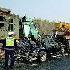 中国车祸为什么那么多?一个海归的话让国人沉默了!