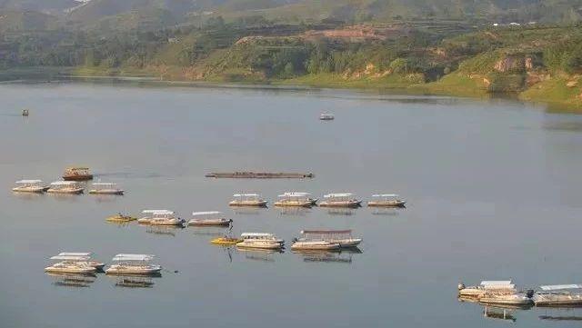 焦村镇安沟村入选全省拟认定的首批75个乡村旅游特色村!
