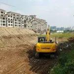 夹江:加快滨水景观带建设提升市民居住幸福感