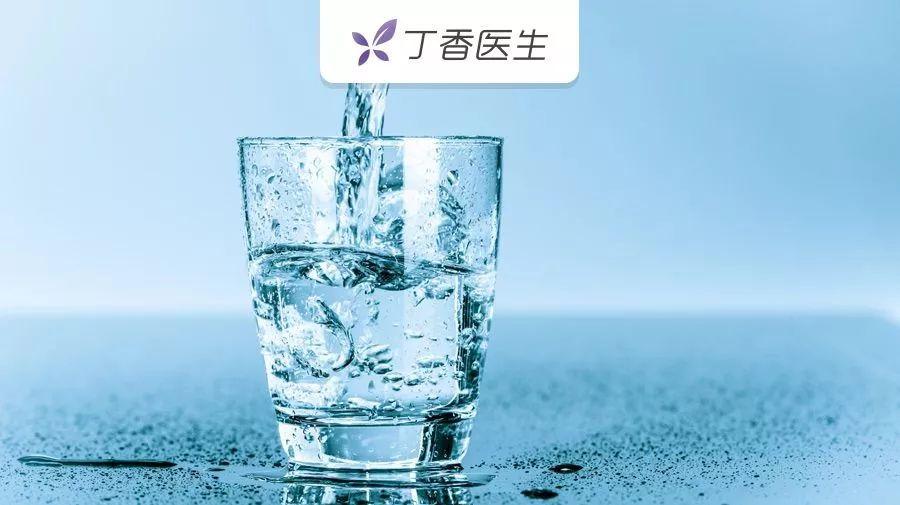 喝水,得记住这10个「不要」,最后一个非常重要!