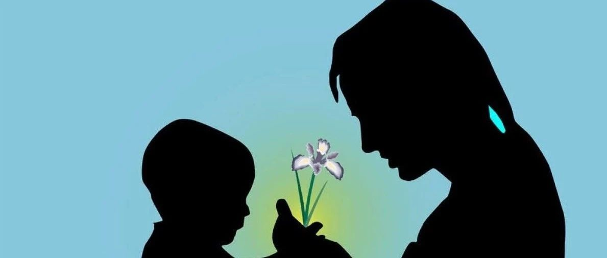 莱阳童年记忆:我给妈妈当向导