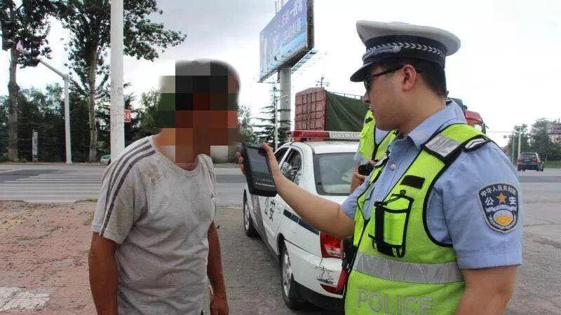 【曝光台】8月份酒驾人员曝光,看看都有谁!