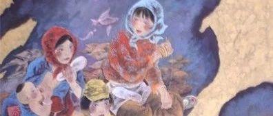 """莱阳画家李战云入选""""纪念胶东抗战80周年烟台美术作品展"""""""